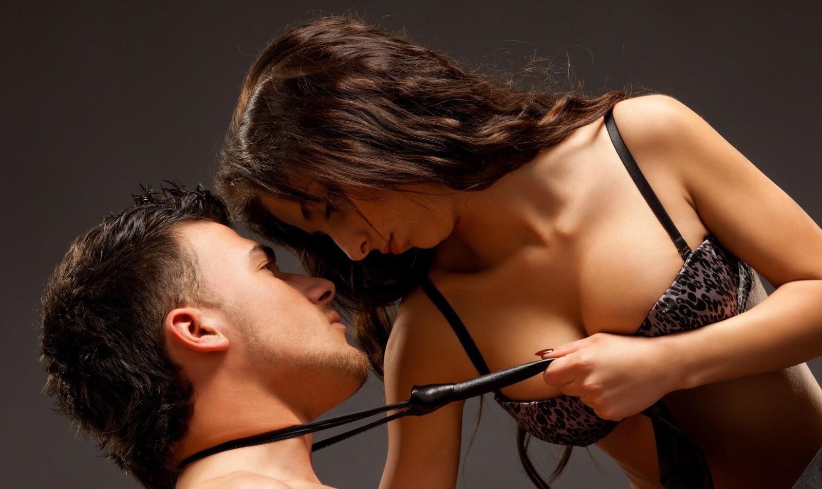 Секс почему тянет к мужчине 26 фотография